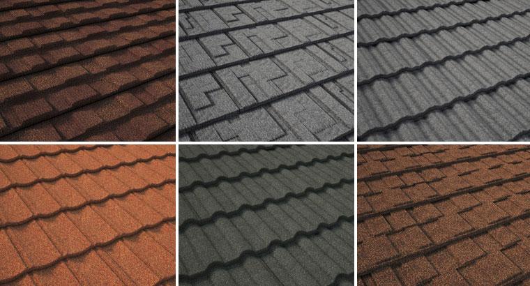 Изделия AHI Roofing
