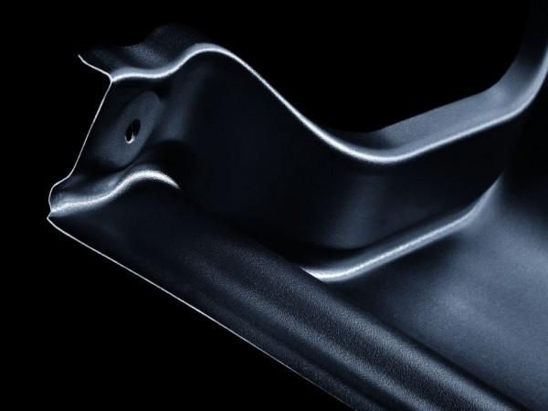 Торцевой крепеж модульной черепицы